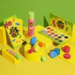Morphe Is Launching a Sour Patch Kids Collection That (Almost) Looks Sweet Enough to Eat