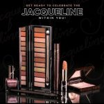 Marvelous New Collection is Here | Colorbar x Jacqueline | Colorbar Cosmetics